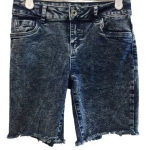 2/$18 George Jeans Shorts